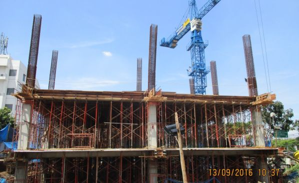 On Going Project Living Plaza Bandung 9 blp_9_13_1