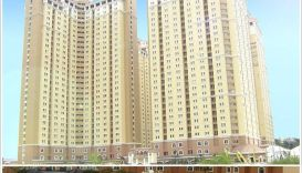 Mediterania Garden Residences Tower