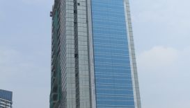 Puri Finance Tower